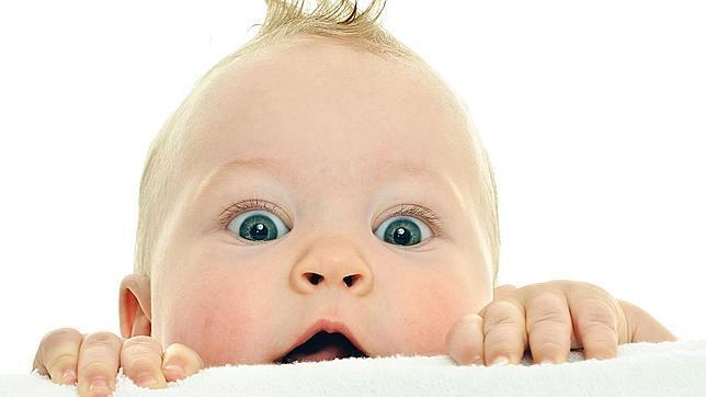 Pesquisa afirma que bebês aprendem com o inesperado
